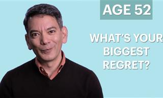 What is Your Biggest Regret?