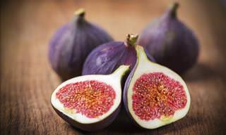 8 Health Benefits of Figs