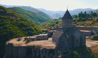 Armenia Video