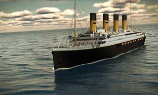 Inside Titanic II: The Replica of the Titanic We All Know