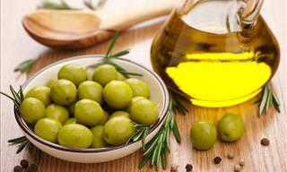 Real or Fake Olive Oil?