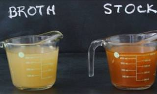 Try This Delicious Chicken Stock