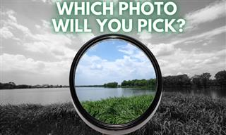 Pick the Right Filter and Learn About Yourself