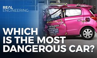 Which Car Model Is the MOST Dangerous and Why?