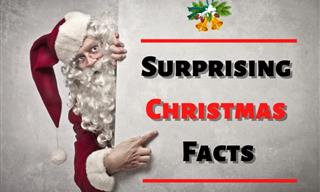 10 Festive Facts to Get You in the Mood for Christmas