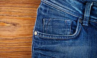 The Reason For the Small Pocket On Jeans