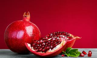 The Many Health Benefits of Pomegranates