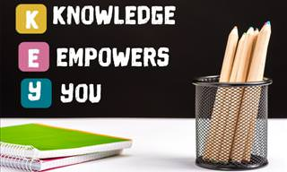 Mixed Knowledge Quiz: Test Your General Knowledge