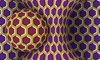 14 Mind-Blowing Optical Illusions You Must See