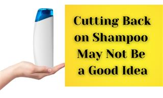Will Ditching Shampoo Be Really Beneficial For Your Hair?
