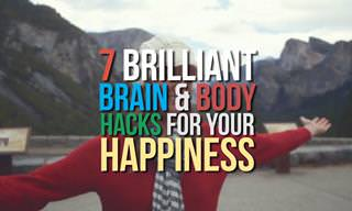 Read These Hacks and Be Happy as Can Be