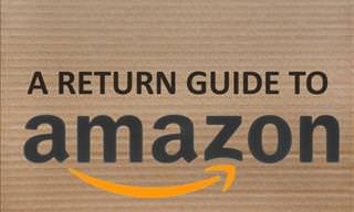 Amazon Refunds Made Easy and Hassle-Free, a Complete Guide