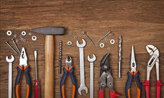 5 Home Repairs You Can Do Easily
