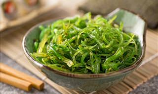 8 Remarkable Health Benefits of Seaweed