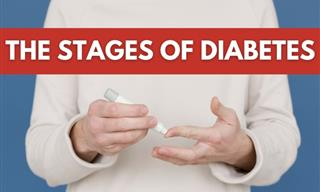 Type 1 & Type 2 Diabetes - What Are the Stages & Symptoms?