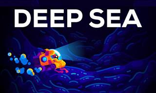 The Deep Sea: the Most Obscure and Deep Corners of the Oceans