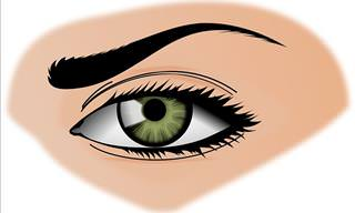 Personality Test: Choose Your Eye
