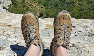 Have We Been Tying Our Shoelaces Wrong Our Whole Life?