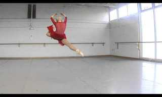 What Are the Hardest Ballet Moves to Perform?