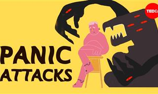 Panic Attacks: What Causes Them and How to Prevent Them