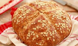 How to Make Traditional Irish Soda Bread
