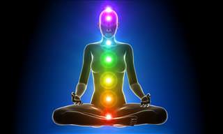 This Mystical Chakra Test Will Help You Attain Peace...