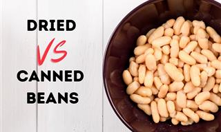 Dried vs. Canned Beans: Which is the Better Option?