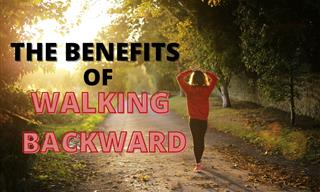 Why You Should Give Reverse Walking a Chance