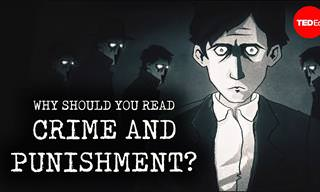 Crime and Punishment: The Crown Jewel of Literature