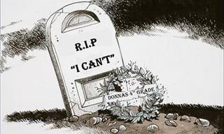 "The Death of ""I Can't"""