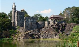 Don't Miss These Sights Only Found in NYC's Central Park!