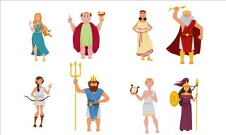 Personality Test: Which Greek god Are You?