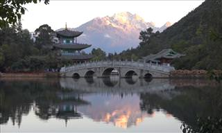 WATCH: Visit the Stunning Old Chinese Town of Lijiang