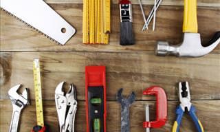Trivia Quiz: Identify the Tool