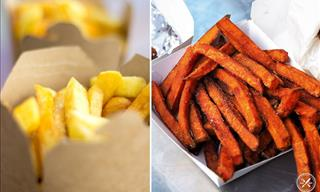 Sweet vs Regular Potato: Is One Really Healthier Than the Other?