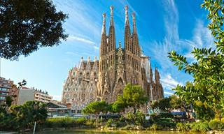 The Top 15 Tourist Attractions in Barcelona