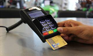 Protect Yourself From Credit Card Skimming