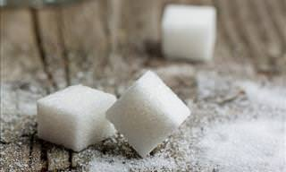 5 Common Myths About Sugar