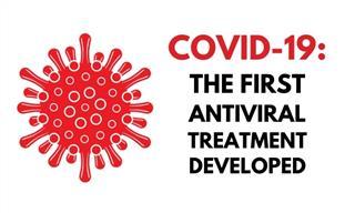 New COVID-19 Medication Kills 99.9 Percent of the Virus
