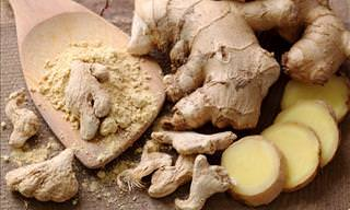 WARNING: Avoid Ginger If You Have These Health Problems