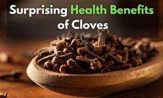 Eat Cloves Daily to Enjoy These Great Health Benefits