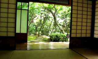 Is a Traditional Japanese House Your Style?