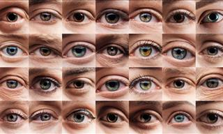 QUIZ: What Do Your Eyes Have to Say About You?