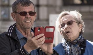 Handy Apps To Make Life Simpler For Our Senior Citizens