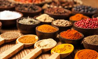 This Test Shows the Anti-Inflammatory Effects of Spices