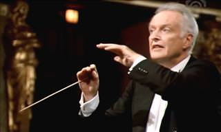 Watch Carlos Kleiber's Stunning Interpretation of Beethoven