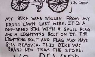 When People Are Tired of Theft - Hilarious.