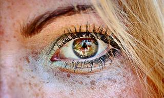 The Surprising Reasons the Color of Your Eyes Can Change