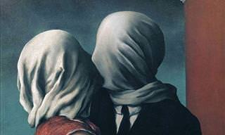 Enjoy Rene Magritte's Greatest Works