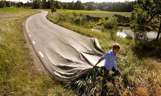 Powerful Surreal Photography by Erik Johansson
